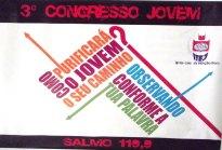 Congresso Jovem Igreja Casa da Benção-2013