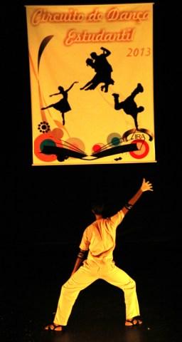 Circuito de Dança Estudantil 2013
