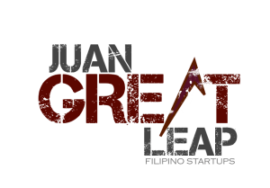 August 8 JUAN GREAT LEAP startup event is now FULLY BOOKED at 250 pax