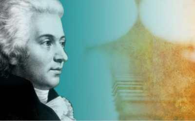 Mozart: Sinfonía n.º 39