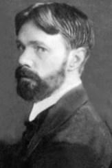 escritor-d-h-lawrence