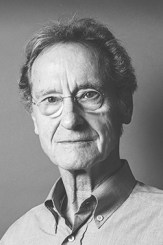 escritor Bernhard Schlink