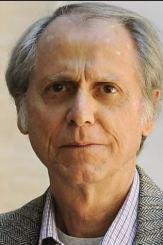 escritor Don DeLillo