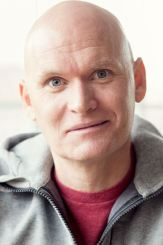 escritor Anthony Doerr