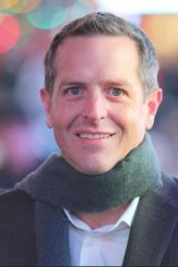 escritor Hugh Howey