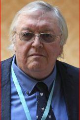 escritor Paul Preston