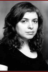 escritora Mariana Enriquez
