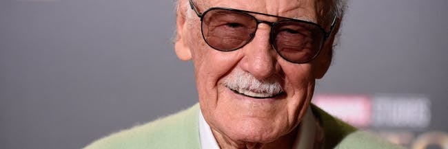 Marvel Creator Stan Lee Accused of Sexual Harrasment