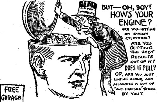 Human Machine Brain