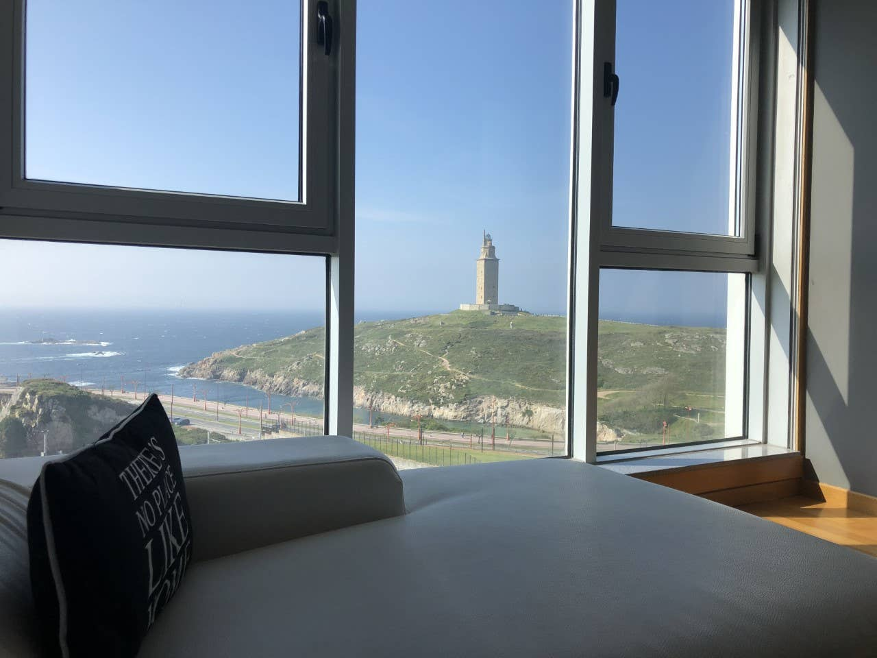 Top 10 Airbnb @ Galicia