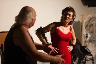 Atilio y Blanquita - Russafa Escenica - Juanjo Sagi Photo-15