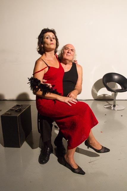Atilio y Blanquita - Russafa Escenica - Juanjo Sagi Photo-2