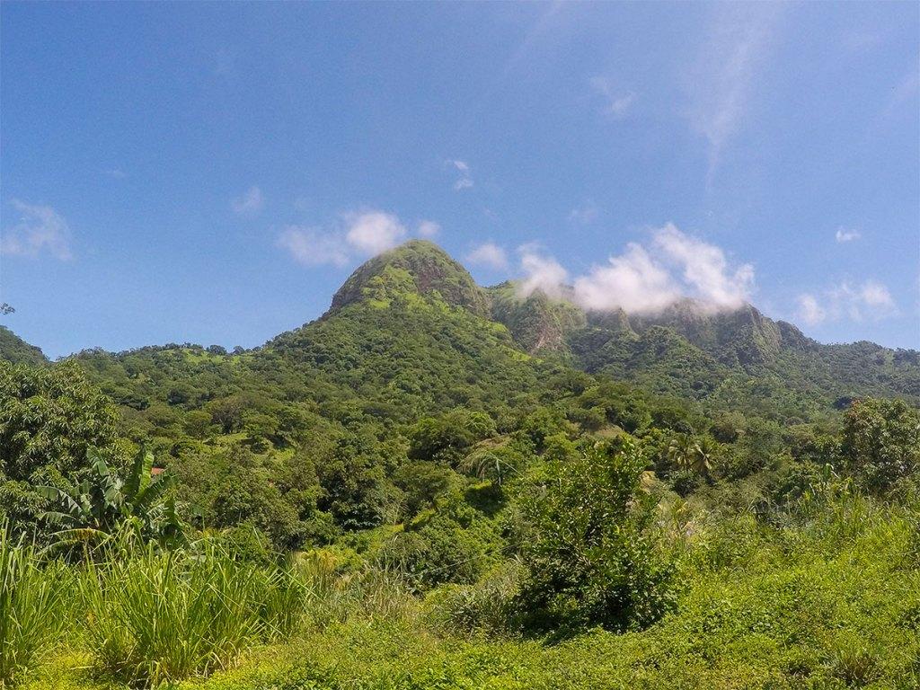 Cerro eramon