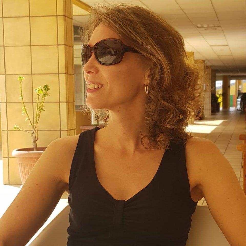 Esther Lidia Brito Díaz