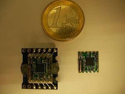 arduino fm 88-108 emitter