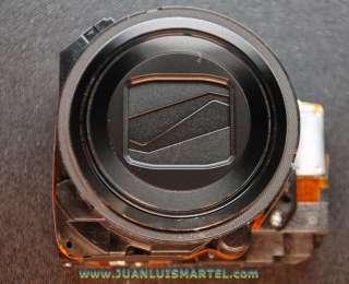 reparación cámaras digitales panasonic