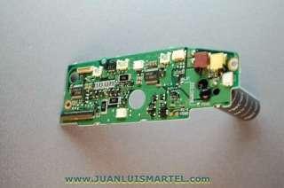 reparación cámaras digitales unidad de flash camara canon