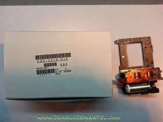 reparación cámaras digitales repuestos