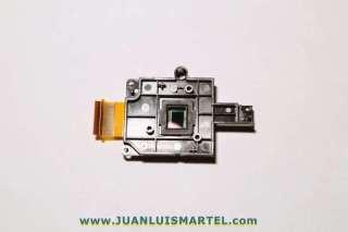 reparación cámaras digitales ccd