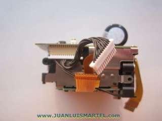 reparación cámaras digitales ccd mecanica