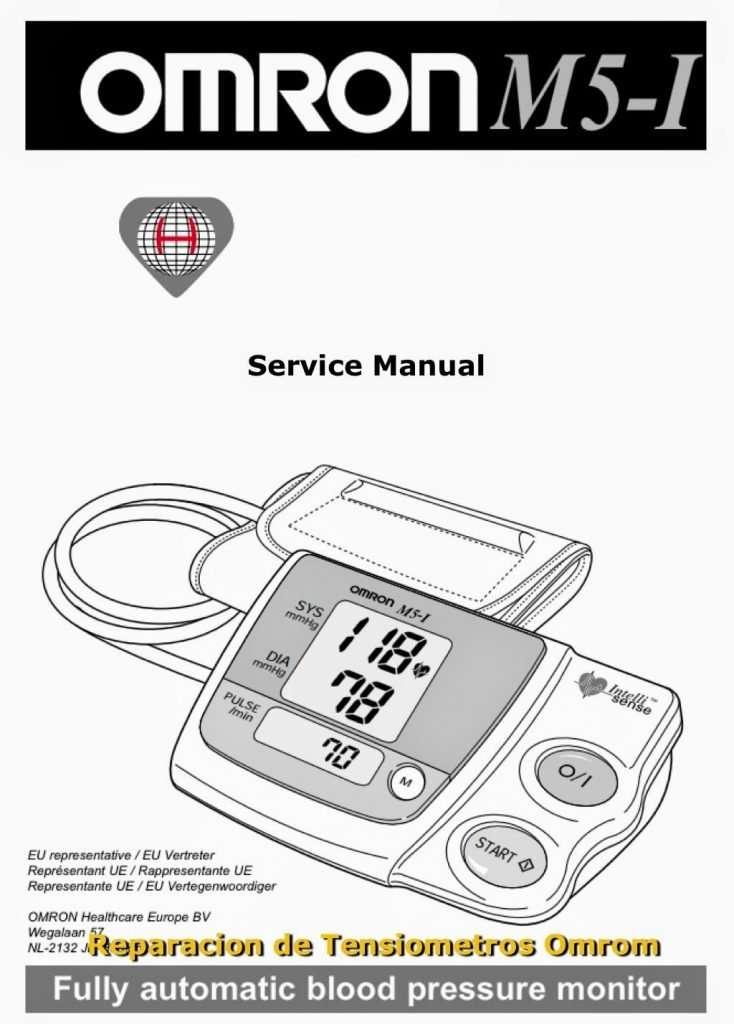 como medir la tension arterial con un tensiometro digital