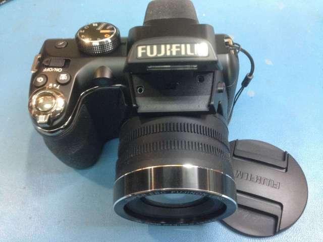 reparar camara digital Fujifilm FinePix en Las Palmas de Gran Canaria Servicio técnico
