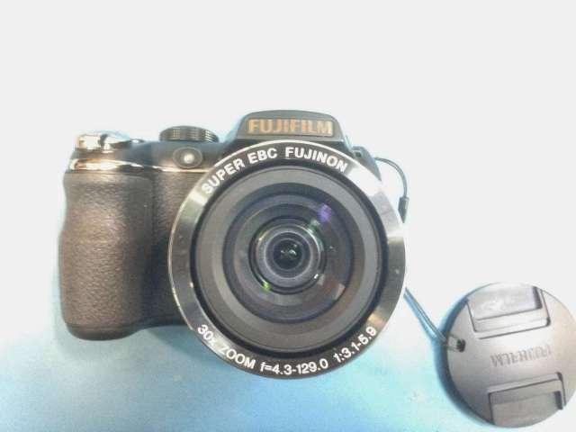 reparar camara digital Fujifilm FinePix Servicio técnico