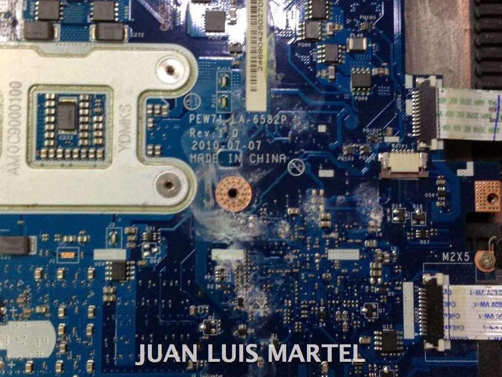 reparar portátil en Las Palmas
