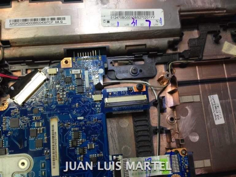 reparar portátil Servicio tecnico en Las Palmas ACER