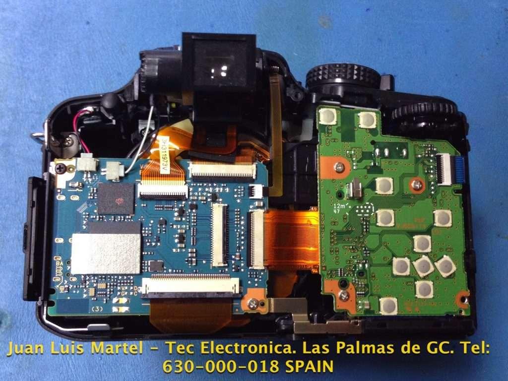 Servicio-tecnico-reparacion-camara-fotos-panasonic-dmc-fz62IMG_1097-Juan-Luis-Martel-Tecnico-electronica-Las-Palmas-1024x768