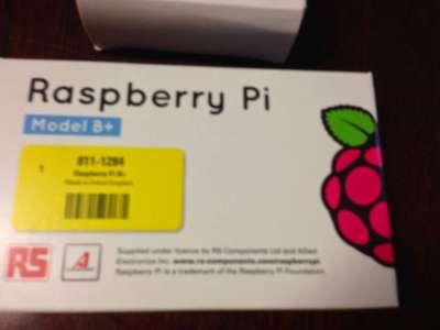 programación de circuitos electrónicos en raspberry las palmas de gran canaria