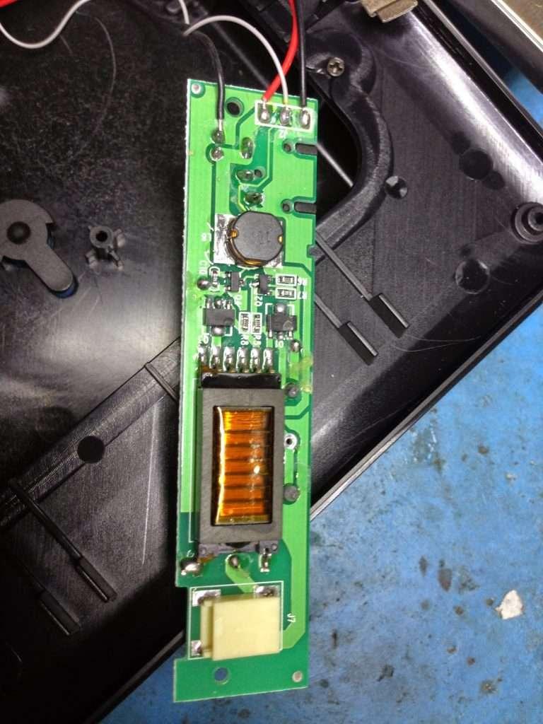 Reparación de marco de fotos o Photo Frame - Servicio Tecnico en Las ...