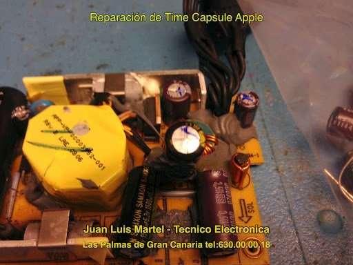 reparar apple en Las Palmas de Gran Canaria