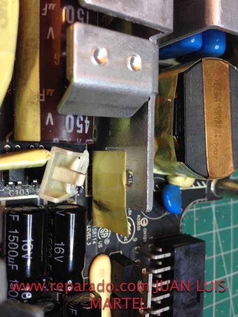 reparación de iMac servicio técnico en Las Palmas