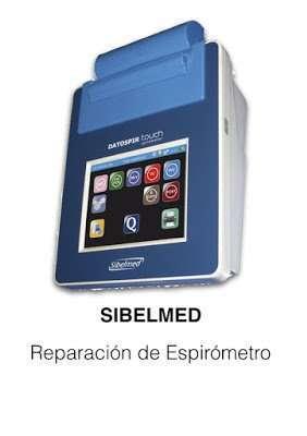 reparación de aparatos médicos en las palmas