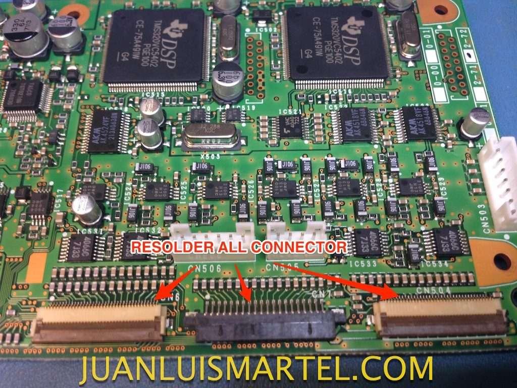 ts-2000-resolder-control-board-connector-smd