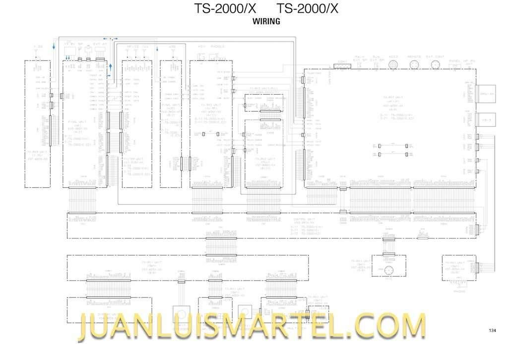 ts-2000x_service_manual_cableado