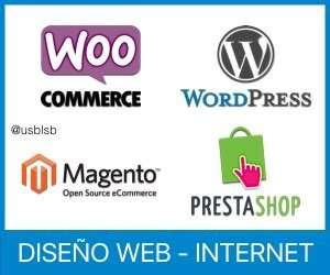 Diseño paginas Webs Profesionales en Las Palmas