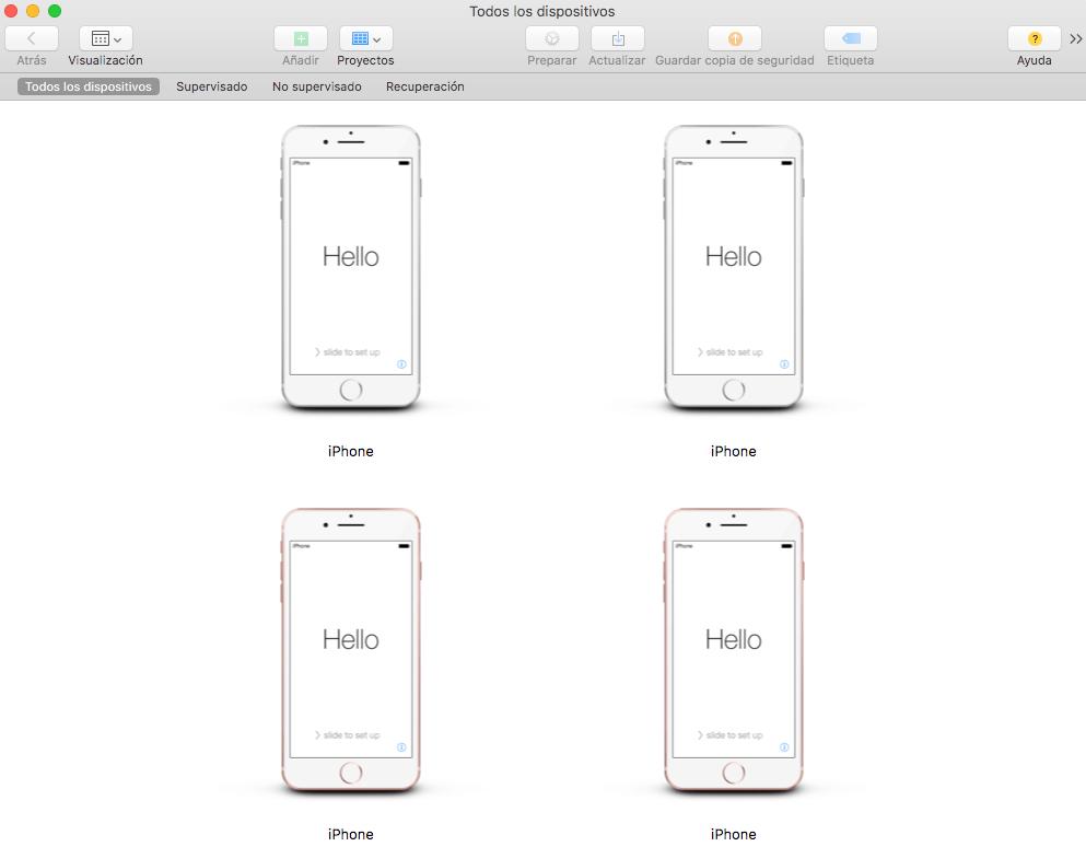 apple-configurator-borrando-el-demo-del-telefono-iphone 7