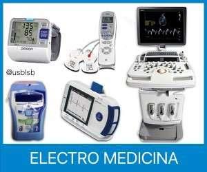 reparación de aparatos médicos electro medicina, servicio técnico las palmas