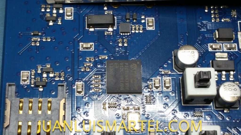 reparación de biomag lumina interruptores de control