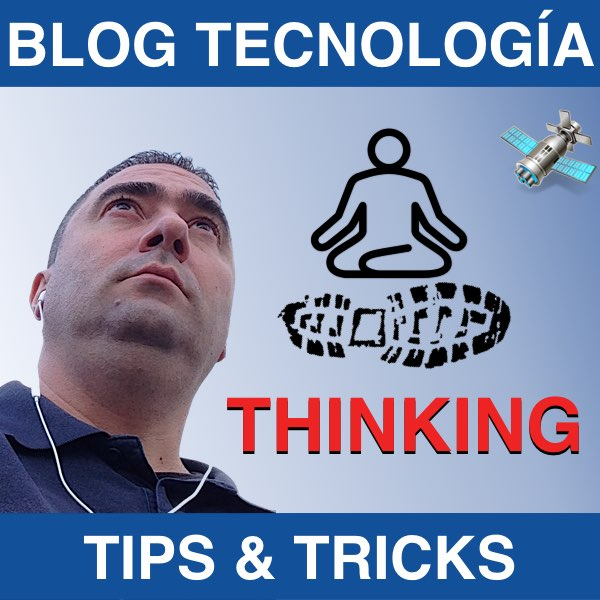 Blog de Tecnologia de Juan Luis Martel
