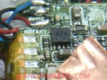 Nokia bh-111 características y circuito interno electronico