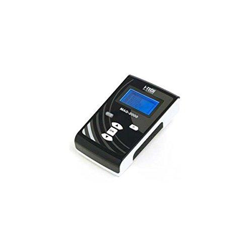 Magnetoterapia baja frecuencia I-TECH Mag 2000