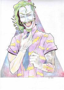 Joker Hipster