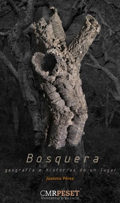 Cartel Bosquera