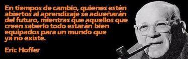 Juan Marín Pozo: Adaptate al cambio