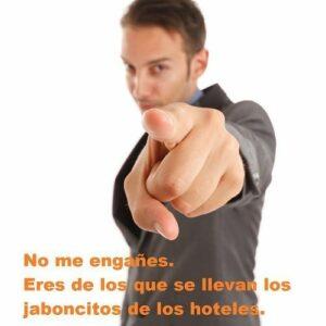 Jaboncitos