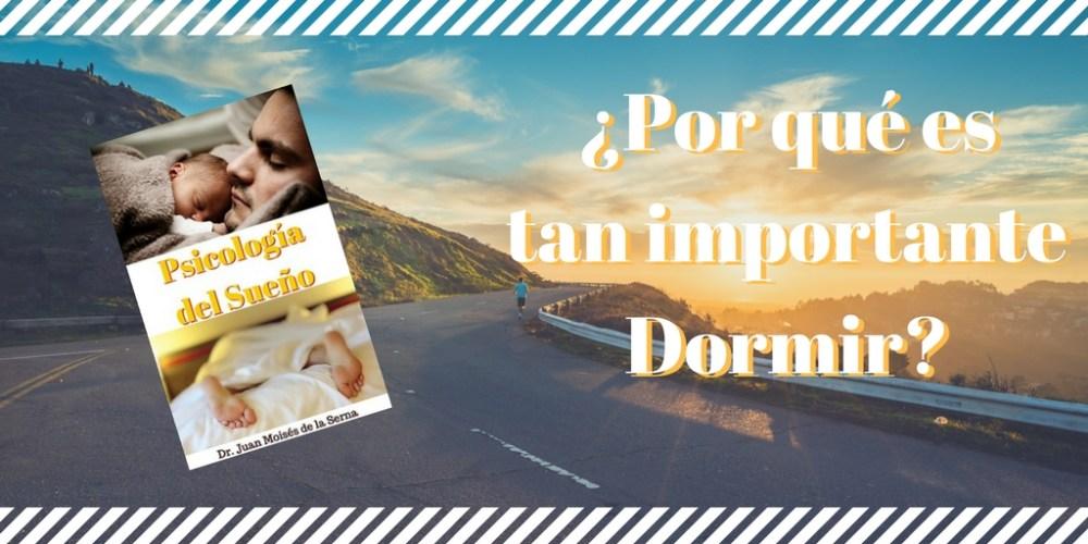 Ebook sobre Importancia de Dormir - Catedra Abierta dePsicología y Neurociencias