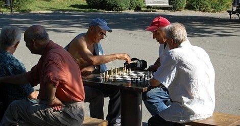 Ocio Demencia Alzheimer - Cátedra Abierta de Psicología y Neurociencias